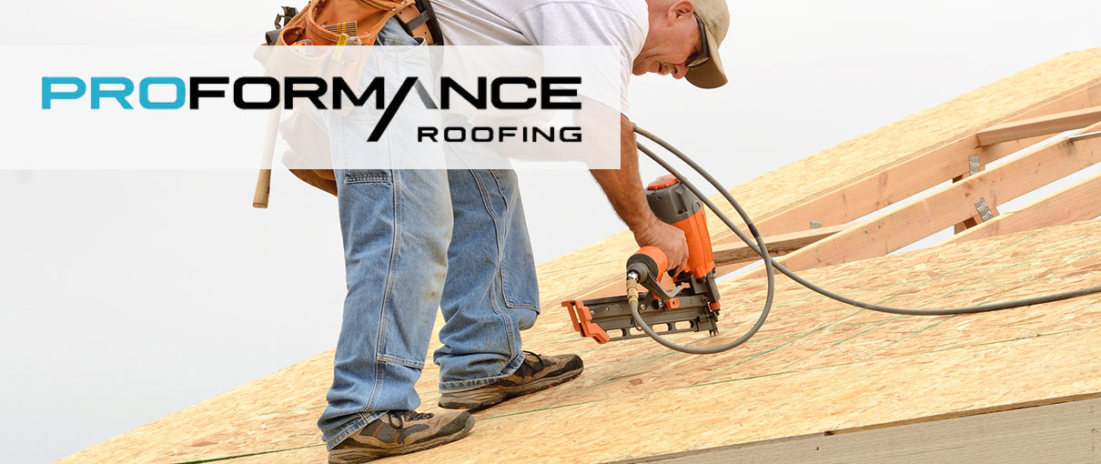 New Roofing Services