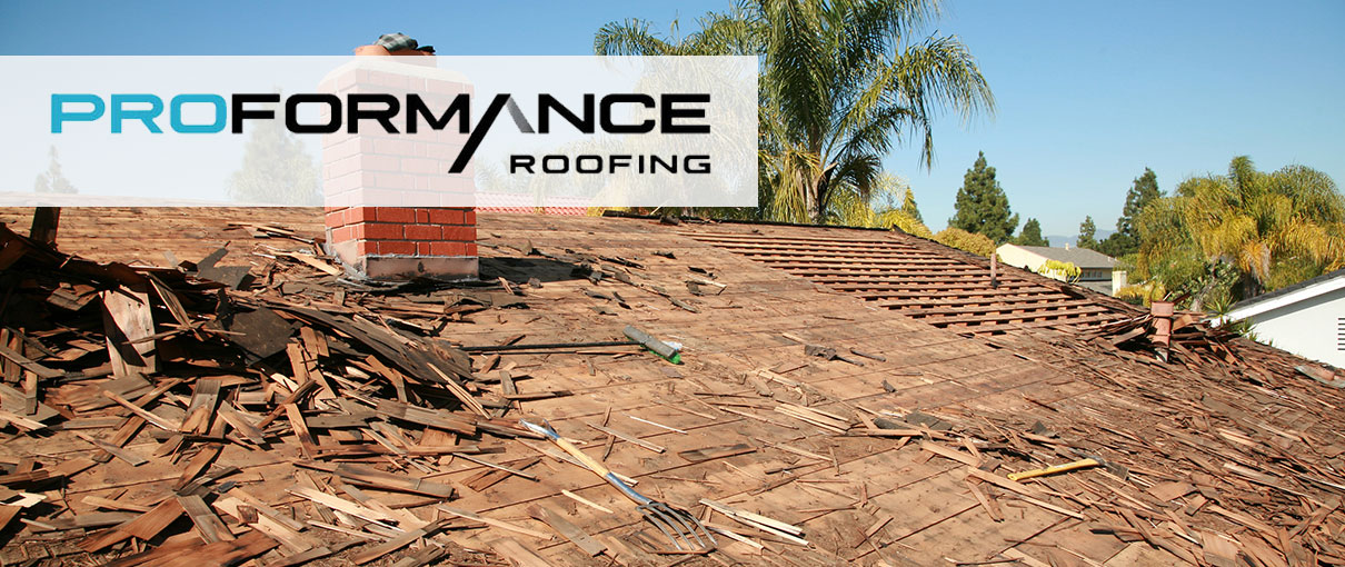 Re-Roofing Orlando