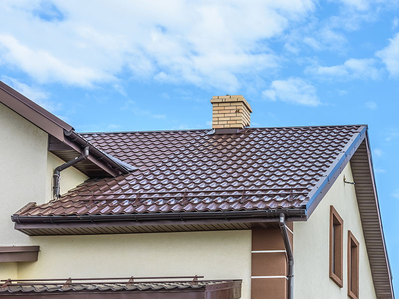re-roofing by Proformance Roofing