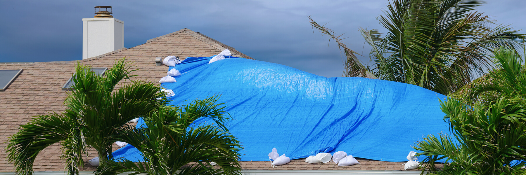 Home and Roof Shapes that Hold Up Best to Hurricanes