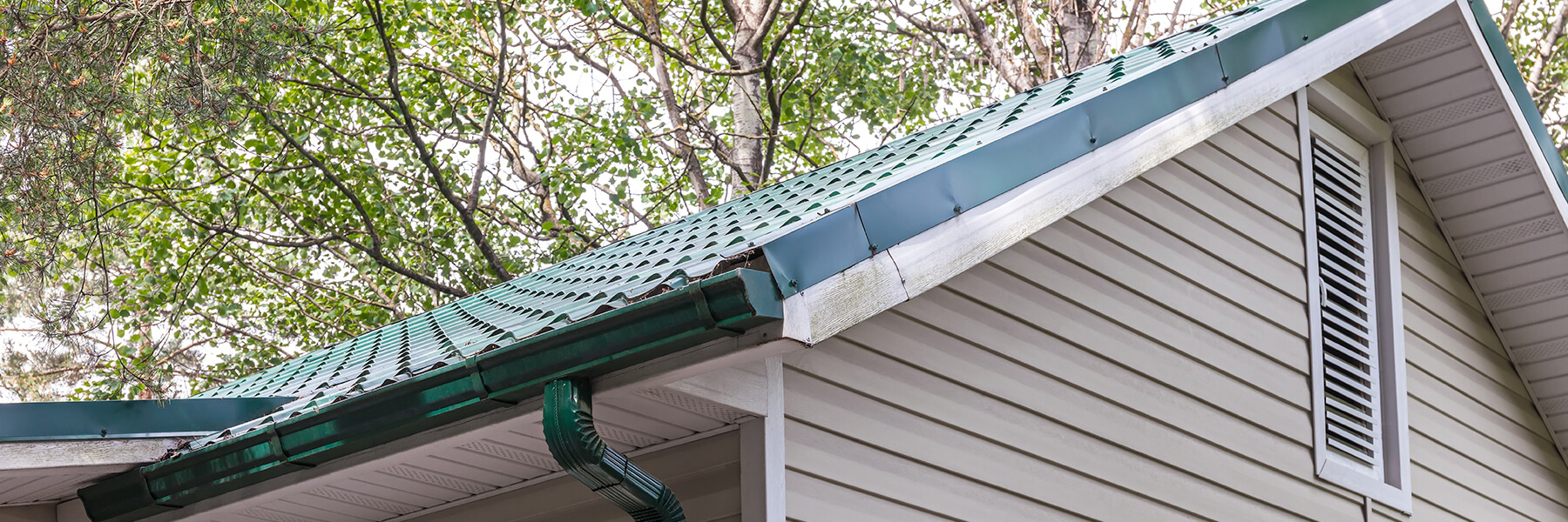 How To Match Siding To Roofing