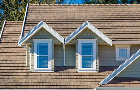 Roof Services contractors