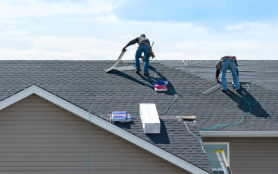 What is the Lifespan of a New Roof? (And is it Worth it?)